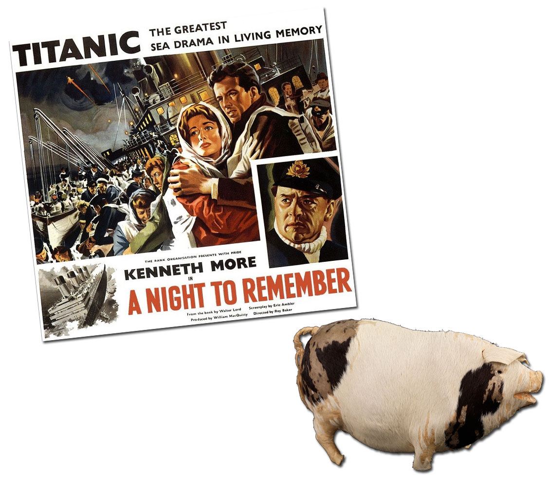 titanic-remembered