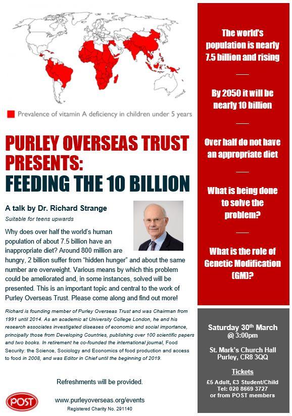 Feeding 10 Billion Flyer v3